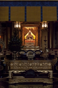Daishi-do interior - pic 5