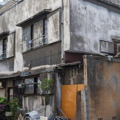 Mukojima streets - pic 1