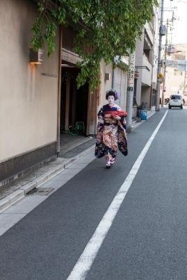 Geisha - pic 1
