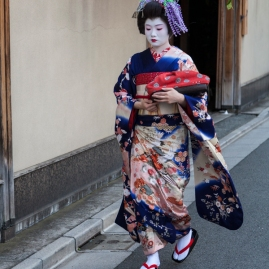 Geisha - pic 2