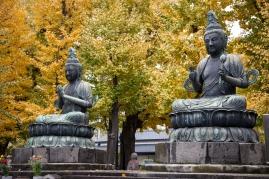 Sensoji Temple Gardens - pic 3