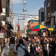 Street life - pic 2