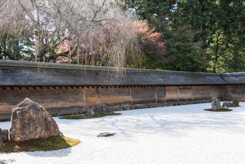 Ryoanji - pic 1