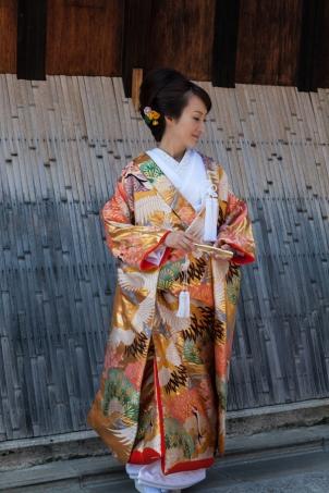 60.14 Kimono model