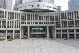 62.05 Tokyo Metropolitan Government Building - pic 2