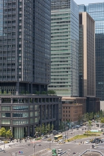 62.06 Marunouchi (near Tokyo Station)