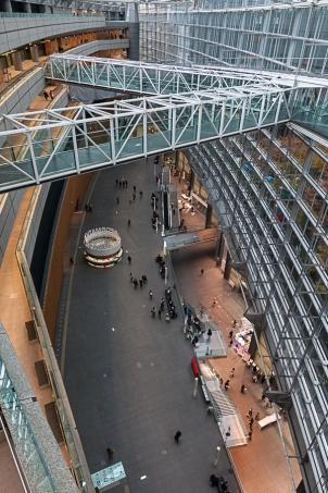 62.11 Tokyo International Forum - pic 2