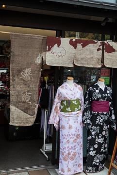 64.06 Kimono shop