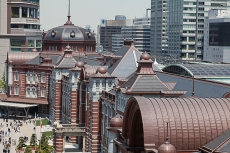 Tokyo Station Hotel - pic 2