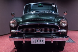 1955 Toyopet Crown