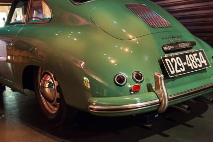 1954 Porsche 356 - pic 1