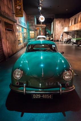 1954 Porsche 356 - pic 3