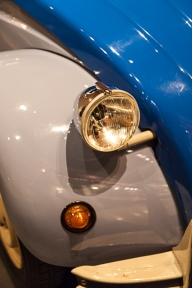 1953 Citreon 11B - pic 2