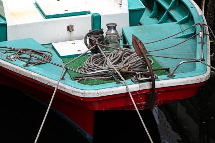 Anchor ready