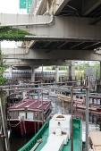 Infrastructure aplenty