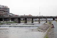 Sanjo Bridge - pic 1