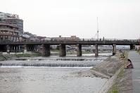 Sanjo Bridge - pic 1