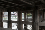 Sanjo Bridge - pic 2