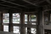 Sanjo Bridge - pic 2