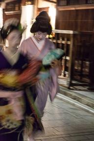 Busy Geisha - pic 2