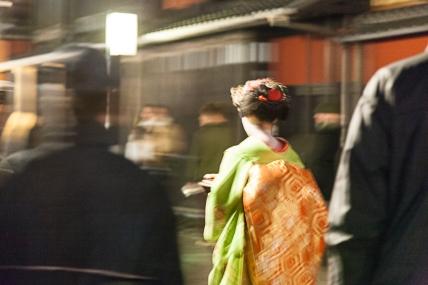 Busy Geisha - pic 3