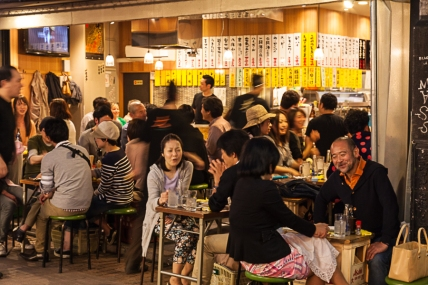 Ameyoko Night Market