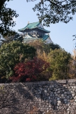 Osaka Castle - pic 1
