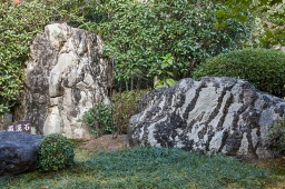 Taizo-in Rock Garden - pic 2