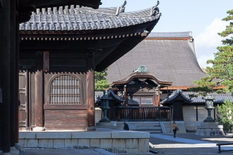 Myoshin-ji main buildings - pic 2