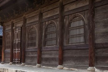 Myoshin-ji main buildings - pic 3