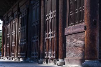 Myoshin-ji main buildings - pic 4