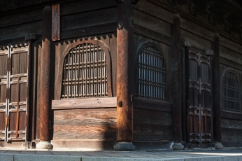 Myoshin-ji main buildings - pic 5