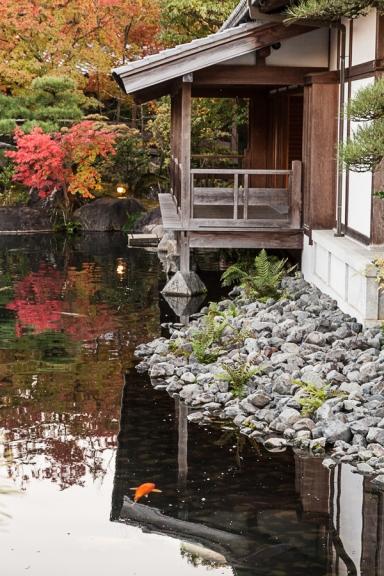 Koko-en Gardens - pic 3