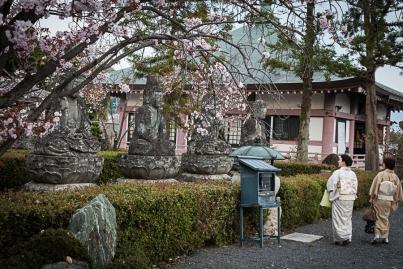 Rengeji Buddhas - pic 1