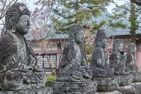 Rengeji Buddhas - pic 2