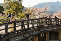 Togetsukyo Bridge - pic 2