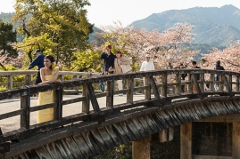 Togetsukyo Bridge - pic 2