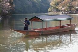 River Boat - pic 2