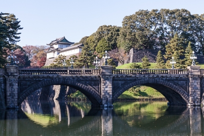 Seimon Ishibashi Bridge