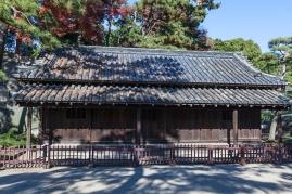 Doshin Bansho Guardhouse - pic 1