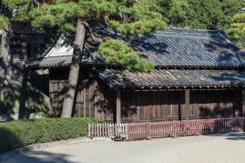Doshin Bansho Guardhouse - pic 2