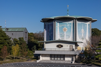 Tokagakudo Music Hall