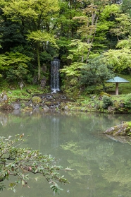 Hisagoike Pond - pic 2