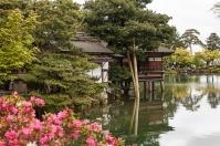 Uchihashi-tei teahouse - pic 1