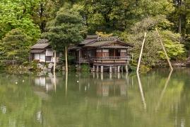 Uchihashi-tei teahouse - pic 2