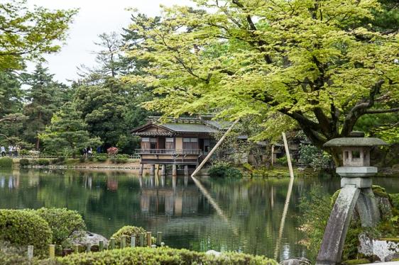 Uchihashi-tei teahouse - pic 3