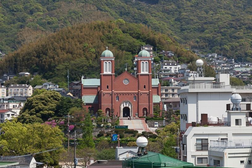 Urakami Cathedral - pic 1