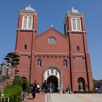 Urakami Cathedral - pic 2