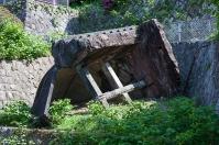 Ruined Belfry