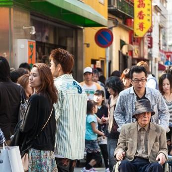 Chinatown - pic 4